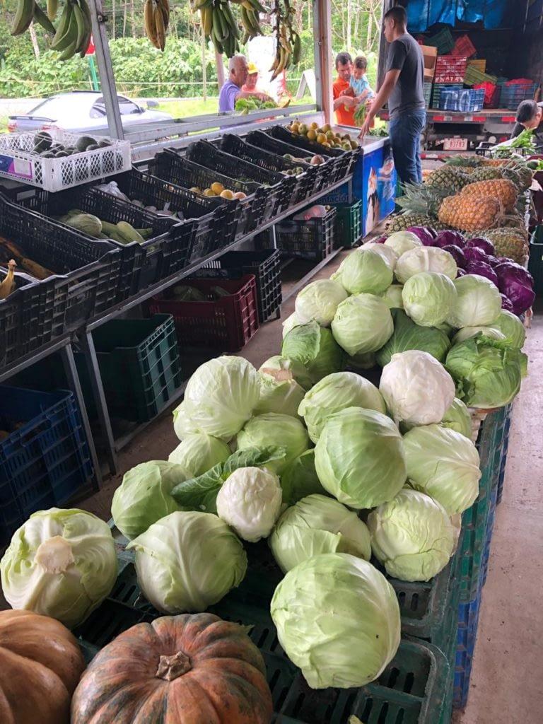 Frutas y  Verduras Joan