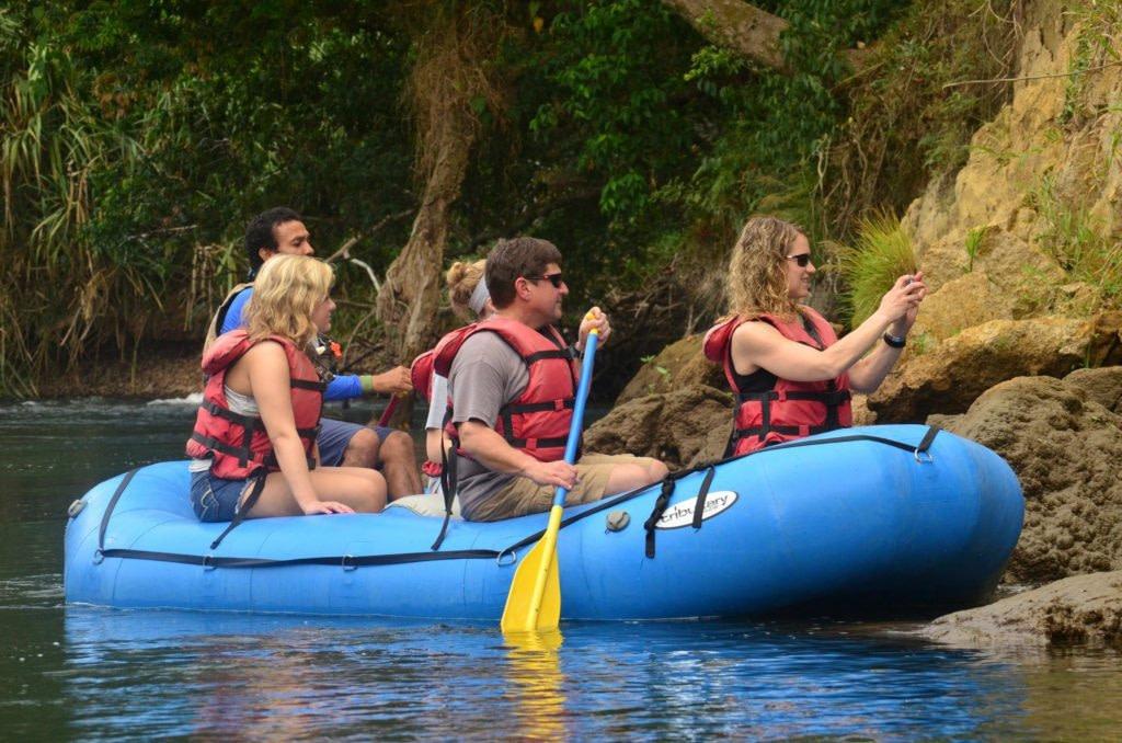 Arenal Safari Float Tour