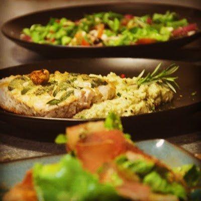 Al Chile Viola Restaurant
