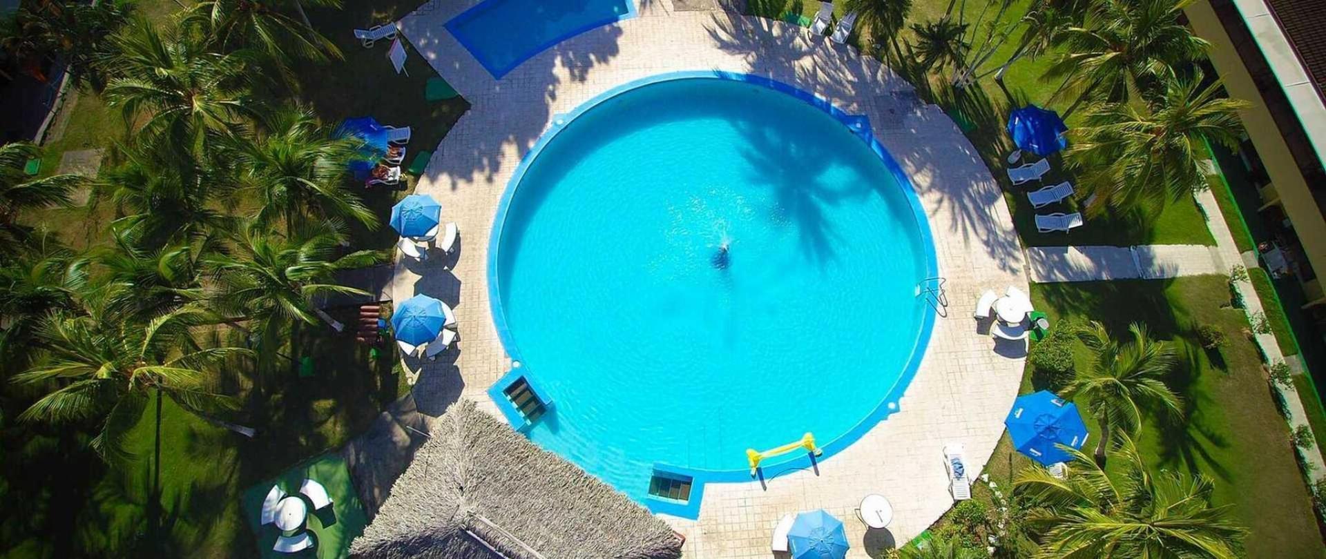 Beach Break Resort
