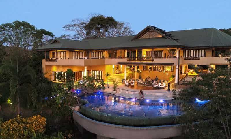 Hotel Casa Chameleon