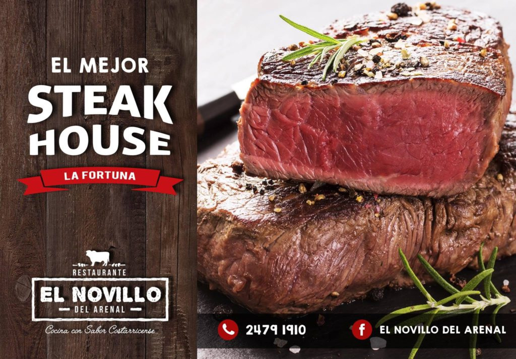 Restaurante El Novillo del Arenal